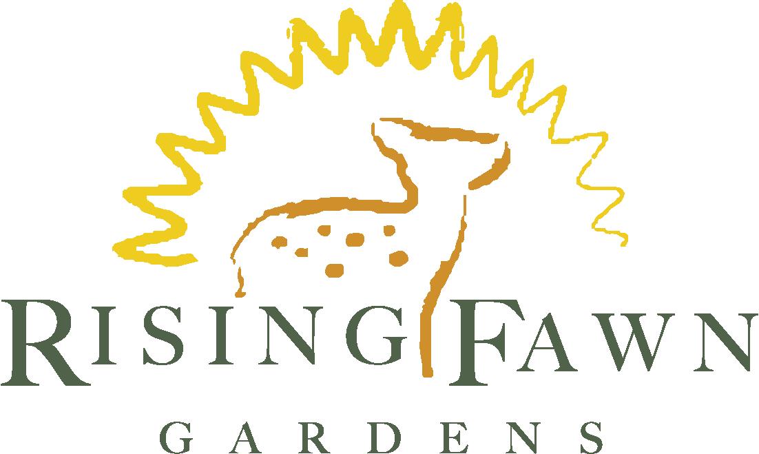 Rising Fawn Gardens
